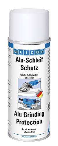 WEICON Alu Schleifschutz Spray 400ml Schutz für Trennscheiben & Schleifscheiben
