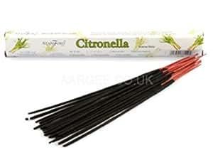 Stamford Citronella Incense Sticks (Single Pack)