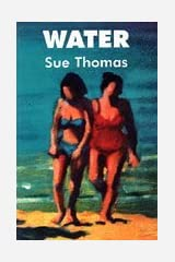 Water by Sue Thomas (1995-09-19) Paperback