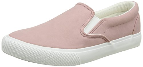 New Look Damen Mimmy Sneaker Pink (Light Pink)