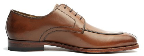 Gordon & Bros Milan, Derby Homme Marron