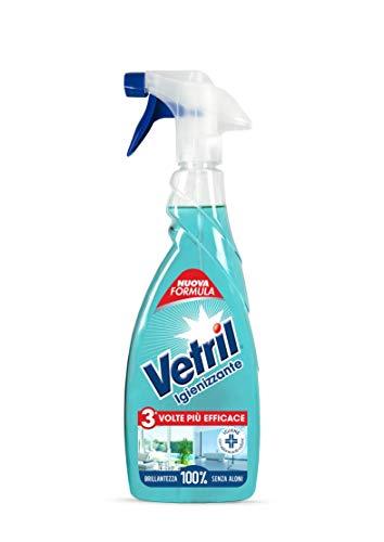 Vetril - Anti-batterico, con Azione Anti-odore, 650 ml