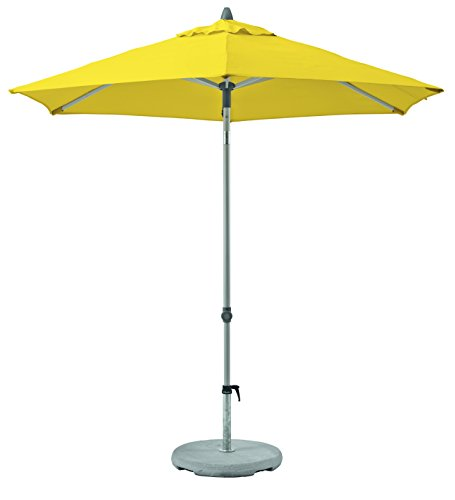 Suncomfort by Glatz, Push up 250 cm, bright yellow, hell gelb