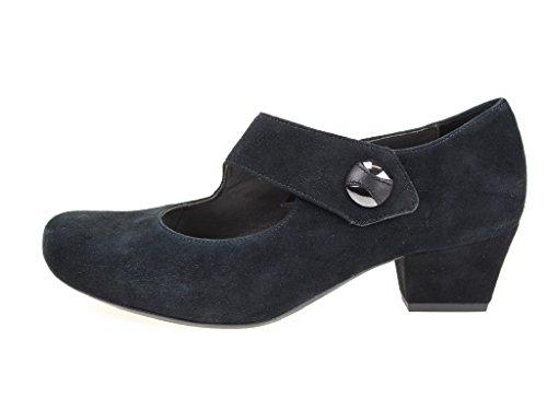 Ara - Orleans, Scarpe col tacco Donna nero