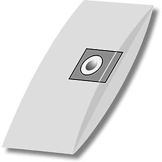 eVendix Staubsaugerbeutel passend für AquaVac Synchro 30/A | 10 Staubbeutel | optimale Filterleistung | Top-Qualität