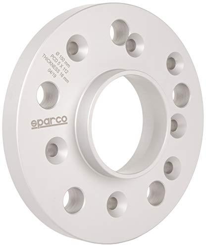 Sparco S249125100R Esp/árragos Set de 4