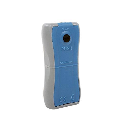 Preisvergleich Produktbild Gasflaschen Füllstandsanzeiger Gaslevel® GL 3001 für Propangasflaschen 5, 11, 33 Kg