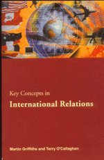 PDF read International Relations: The Key Concepts