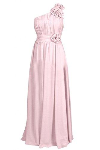 Sunvary Bateau con maniche con chiusura a zip alla moda, per abiti da sera o da Gowns Light Sky Blue