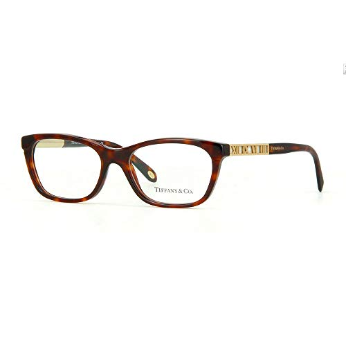 TIFFANY Gestell 2102 (54 mm) havanna