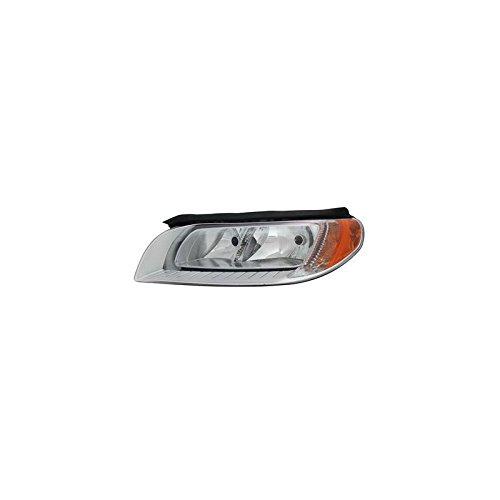 Van Wezel 5933961 Faros Delanteros para Automóviles