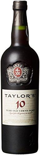 Taylor's Port 10 Year Old Tawny Portwein (1 x 0.75 l)