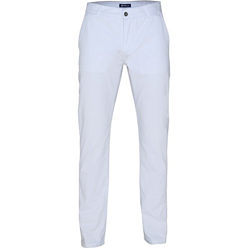 Asquith Fox Chino Summer Regular Cotton Classic Trousers