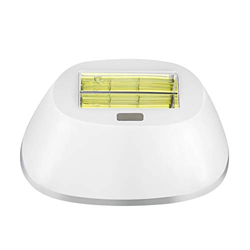 Depiladora de luz pulsada Cabezal de la lámpara, 400000 pulsaciones profesionales...