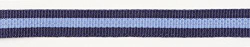 Kerbl Reitstiefel Hippo Head Halsband blau