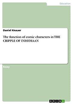 Martin McDonagh Critical Essays