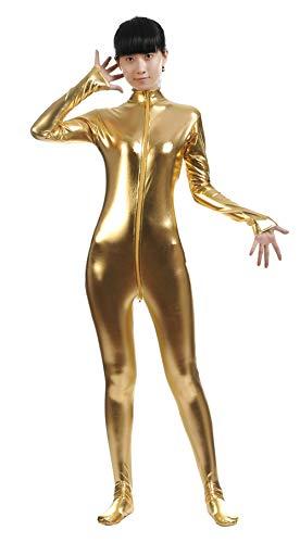 Erwachsene Morph Anzüge - Insun Unisex Ganzkörperanzug mit Füßen Catsuit