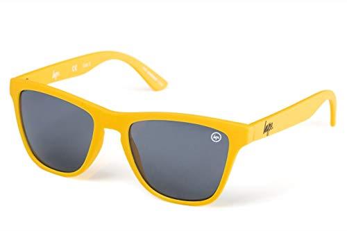 Hype Sonnenbrille Yellow Core Hypefest