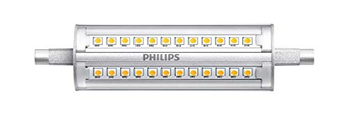 Bombilla LED R7S CorePro 118mm 14W Blanco Neutro 4000K efectoLED