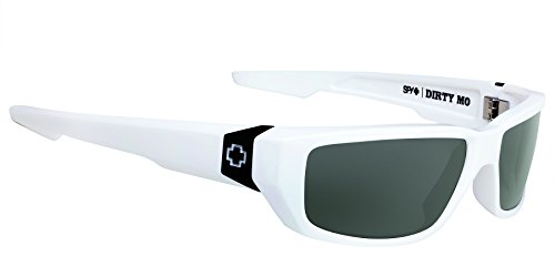 Spy Sonnenbrille Dirty MO, Happy Gray Green, 670937216863