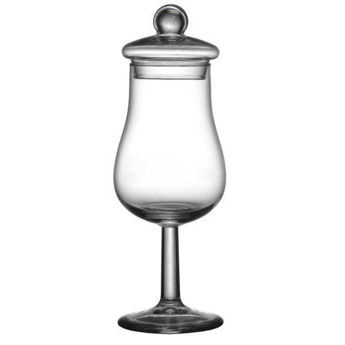 SPEY Whisky de dégustation en verre avec couvercle glenmorangie 14 cl