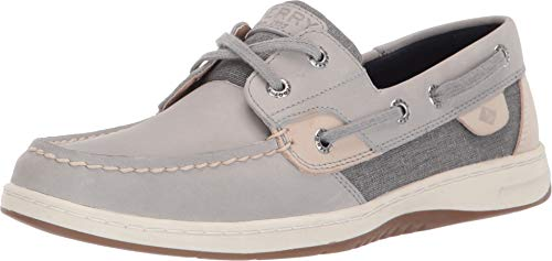 Sperry Top-Sider Women's Bluefish Boat Shoe (Sperry Bluefish Schuhe)
