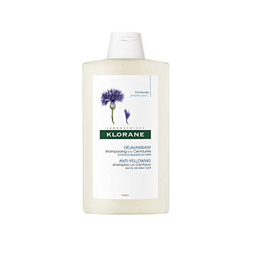 Klorane Klorane Champu Centaurea 400 ml - 400 ml