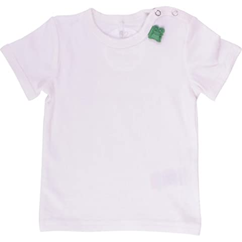 Fred's World by Green Cotton Unisex Baby T-Shirt Alfa s/sl