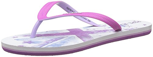 Pepe Jeans Beach Stars Girl, Tongs Fille