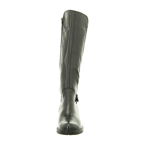 ara12-48025-71 - Stivali Donna Nero