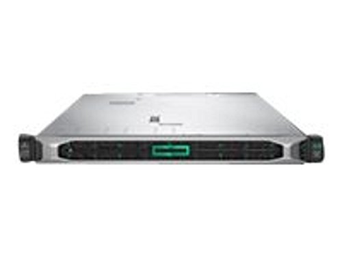 HP Enterprise ProLiant DL360 Gen10 2.1GHz 4110 500W Rack (1U) Server, 875838-425