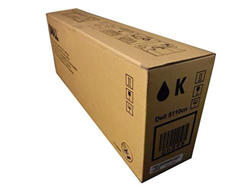 Dell GD898 Tonerkassette mit hoher Kapazität 18.000 Seiten für Dell 5110cn Colour Laser Drucker