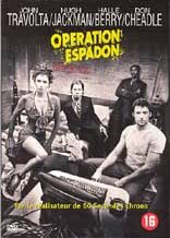 Opération Espadon [Import belge]