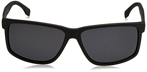 Boss Sonnenbrille (BOSS 0833/S) Brw Crbnblk