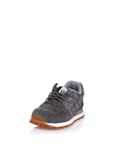 New Balance Nbml574fsc, Lifestyle 574 homme Grey