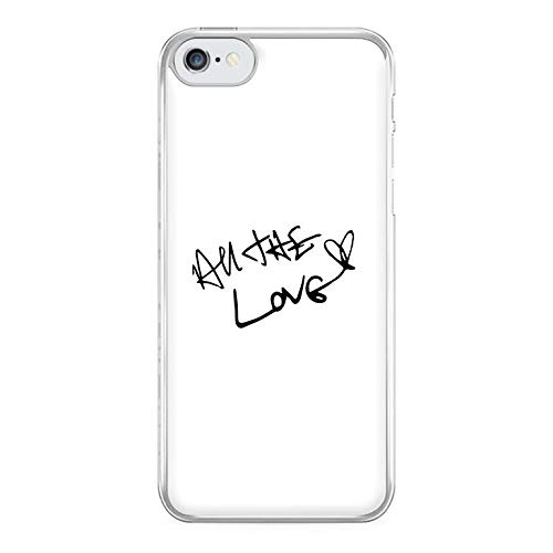 All The Love - Harry Styles Phone Case - iPhone 4 / 4s (Ipod 4 Fällen 1d)