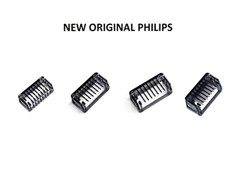Peine cortadora 1mm 2mm 3mm 5mm Philips ONEBlade