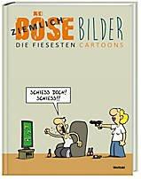 r - Die fiesesten Cartoons (Böse Bilder)