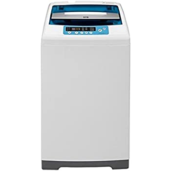 IFB AW60-205S 3D-Waterfall Technology Fully-automatic Top-loading Washing Machine (6 Kg, White and Blue)