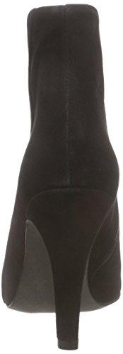 Mentor Mentor Ankle Boot, Bottes femme Noir - Noir