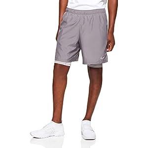 Nike Herren Challenger 7in 2-in 1 Shorts