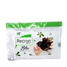 Pillow Bliss Recron Certified 2-Piece Set  available at amazon for Rs.938