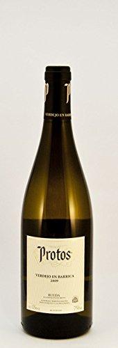 Protos Verdejo Barrel Fermented - Rueda - 75cl