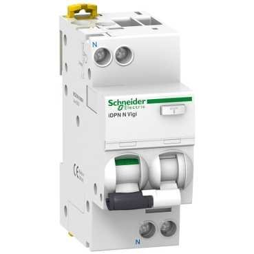 Preisvergleich Produktbild Schneider FI/LS-Schalter 16A B 300mA A A9D69616 Schneider Electric, Ratingen