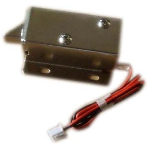 Piteng?piccola serratura elettrica mini da gabinetto di py-xgo1