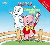 Casper + Schweinchen Dick