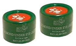 Biotique Undereye Cream - 15 Ml