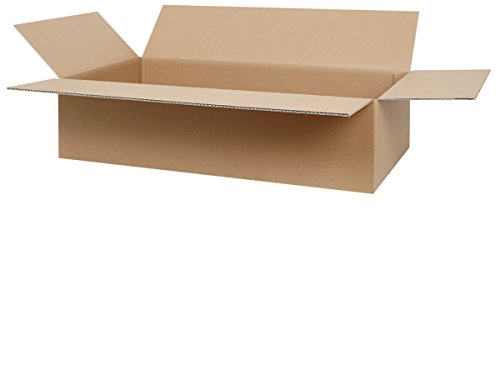 50 Faltkartons 600 x 300 x 150 mm   Versandkartons   Kartons geeignet für Versand mit DPD, GLS und Hermes -