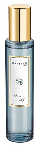 Shay et bleu Scarlet Lily Naturel Spray 30 ml.