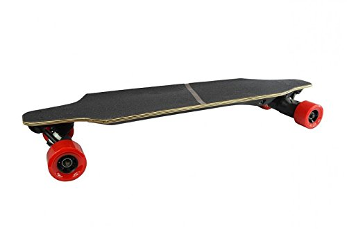 E-Skateboard 1200 Watt Brushless - 8 AH
